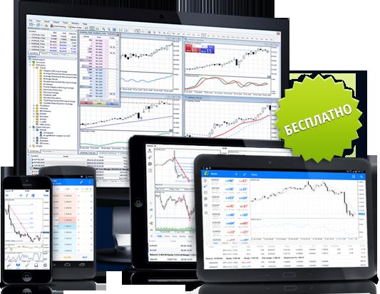 Торгуй на валютном рынке MOEX вместе с MetaTrader 5