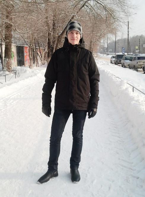 ATC 2011 Participant Andrey Bobryashov (tmt0086)