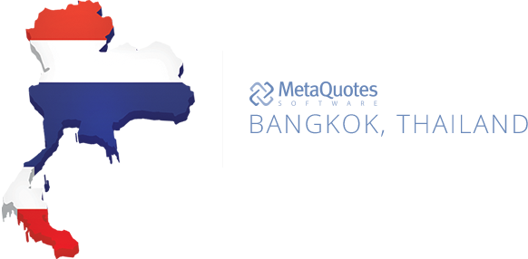 В Таиланде открылся новый офис MetaQuotes Software