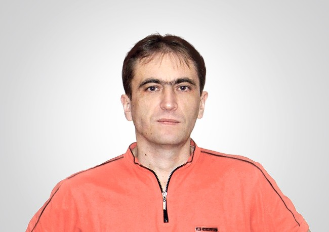 Alexander Arashkevich (AAA777)
