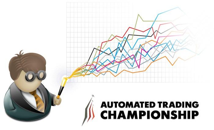 Вкратце о Automated Trading Championship 2012