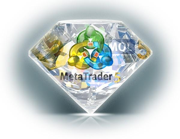 MetaTrader 5 - больше, чем можно представить!