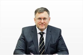 Борис Шилов, генеральный директор Альпари