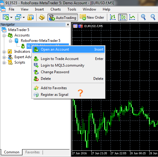 Mt5 VPS - MT4 - General - MQL5 programming forum