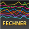 Fechner correlation