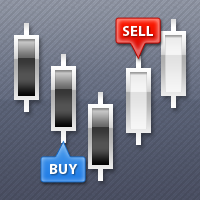Reversal Composite Candles