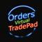 VirtualTradePad Ordersstyle