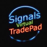 VirtualTradePad SignalsStyle