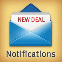 Deal Notifications