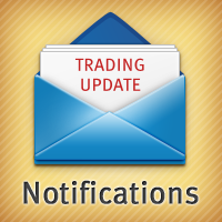All Trading Updates