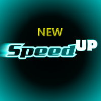 New Speed Up