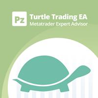 Turtle trader forex robot