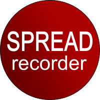 Spread Recorder