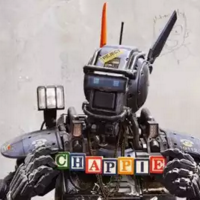 EA named Chappie