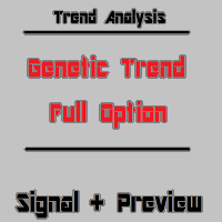 Genetic Trend Full Option