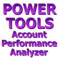 KL Account Performance Analyzer