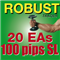Robust Trader 20 EAs