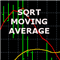 Sqrt Moving Average