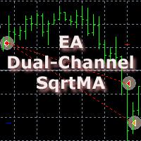 EA DualChannel SqrtMA