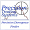 PTS Precision Divergence Finder
