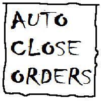 Auto Close Orders