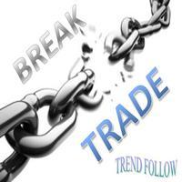 Break trade trend follow