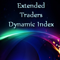 Extended Traders Dynamic Index MT5