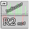 R2 oscilator MT4