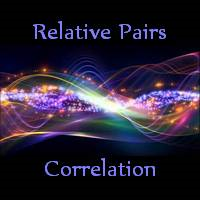 Relative Pairs Correlation