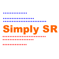 Simple SR USDJPY