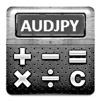Easy Calculation AUDJPY