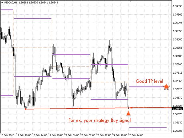 Volatility Predictor