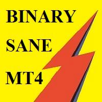 Binary Sane MT4