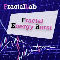 Fractal Energy Burst