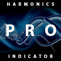 Harmonics Pro Indicator