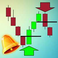 Pivot Point Reversal x2 With Alert
