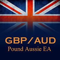 Pound Aussie EA