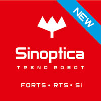 Robot Sinoptica for FORTS