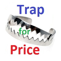 Trap for Price