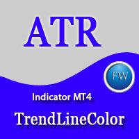 TrendLineColor