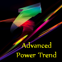 Advanced Power Trend MT5