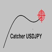 Catcher USDJPY