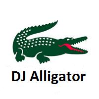 DJ Alligator
