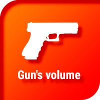 Guns Volume MT5