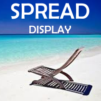 Spread Display