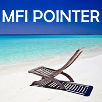 Volume weighted RSI Pointer MFI