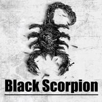 EA Black Scorpion
