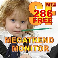 Megatrend Monitor SF 286Free