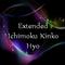 Extended Ichimoku Kinko Hyo
