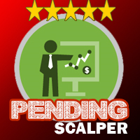 Pending Scalper
